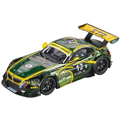 Carrera Digital 132 - 20030699 - Voiture De Circuit - Bmw Z4 Gt3 - Schubert Motorsport, No.12, 24h Dubai 2013