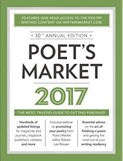 Writers market 2017 the most trusted guide to getting published poets market 2017 the most trusted guide for publishing poetry sciox Gallery