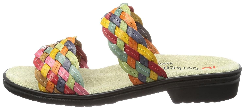 Berkemann Women's Rimini Triest 2424 Clogs & Mules: Amazon.co.uk: Shoes &  Bags