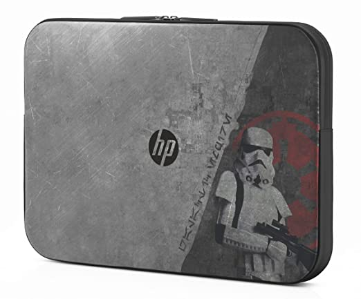 2471a8421c6 Amazon.com: HP Star Wars Special Edition 15.6-Inch Laptop Sleeve: Computers  & Accessories