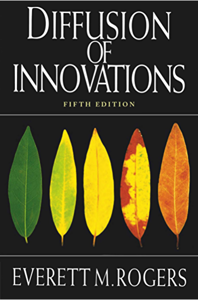 Diffusion of Innovations, 5th Edition (English Edition) eBook ...