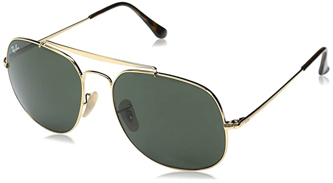 e275a951bb171 Ray-Ban RB 3561 57 001 Rb 3561 Aviator Sunglasses 57