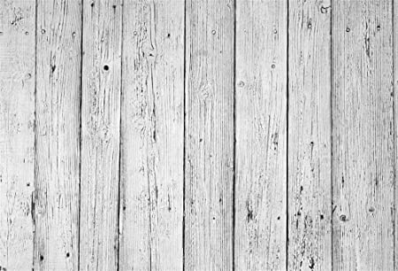 Lfeey 12 7 X 91 4 Cm Weiße Holzplatte Hintergrund Kamera
