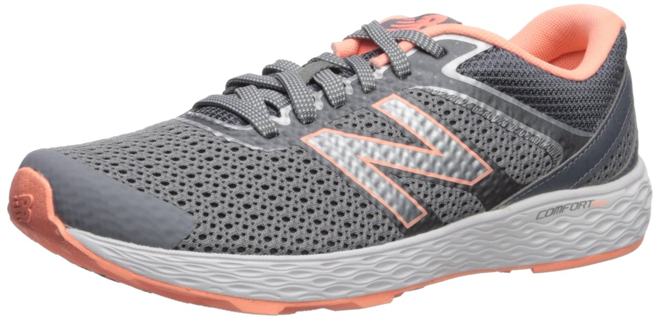 New Balance Women's 520v3 Running Shoe B01MRN5U5G 5.5 B(M) US|Grey