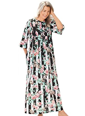 AmeriMark Caftan at Amazon Women s Clothing store  ce18c9f62