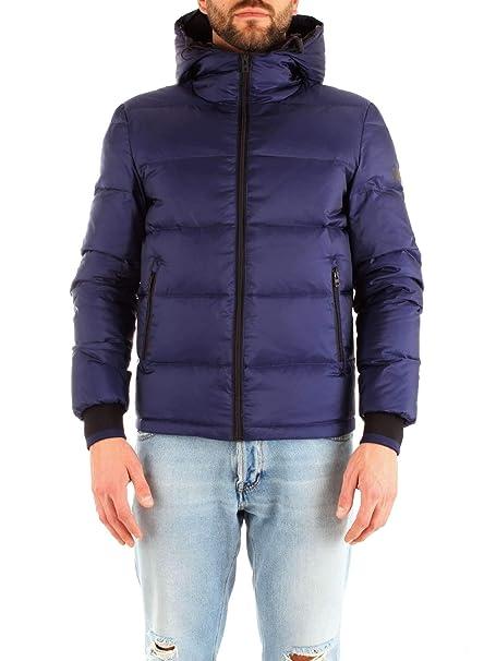 timeless design cfc00 a6010 PATRIZIA PEPE 5S0653/A3IJ Piumino Uomo: Amazon.it: Abbigliamento