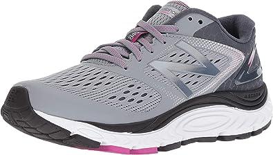 Estado pelota Cava  New Balance 840v4 Tenis de correr para Mujer: Amazon.com.mx: Ropa, Zapatos  y Accesorios