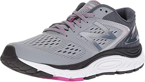 New Balance Women's 840v4 Running Shoe