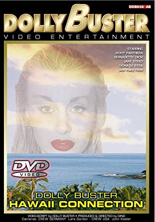 Hawaii Connection Amazonde Dolly Buster Dbm Dvd Blu Ray