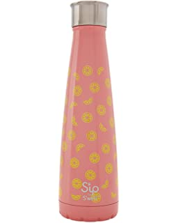 su0027ip by su0027well vacuum insulated stainless steel water bottle double wall - Swell Waterbottle