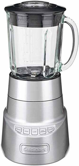 Top 10 Cusinart Foodpower Smart Processor Blender