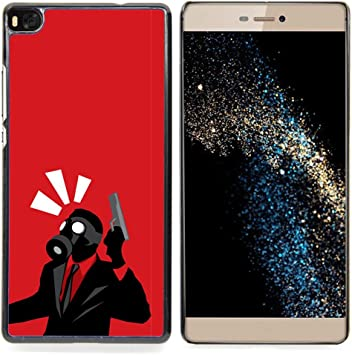 Spy Psycho - B0Rderlands Tf Game Gaming/ Hard Snap On Cell Phone ...