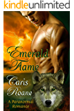 Emerald Flame: A Paranormal Romance (The Flame Series Book 6)