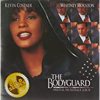 THE BODYGUARD (ORIGINAL SOUNDTRACK) (GOLD SERIES)