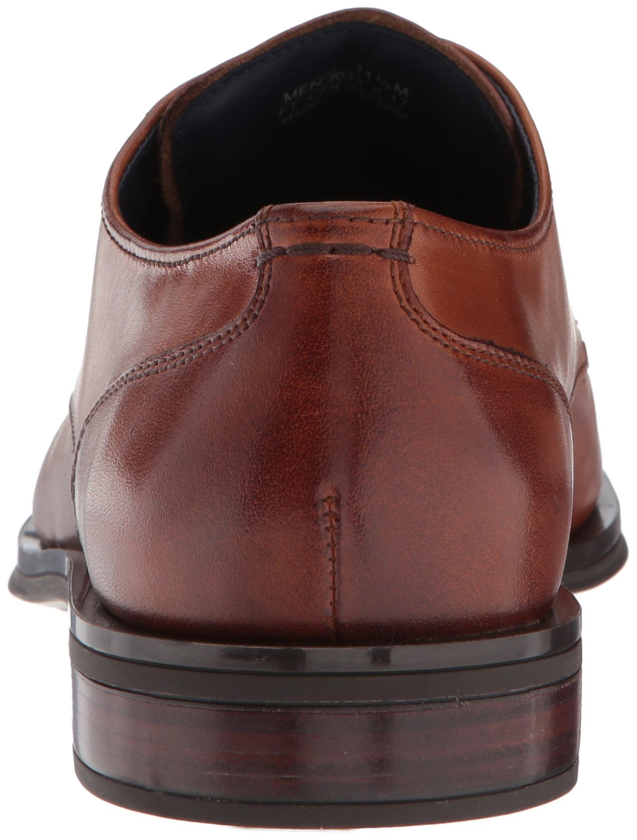 Cole Haan Men's Dawes Grand Cap Toe Oxford, British Tan, 11 Medium US by Cole Haan (Image #2)