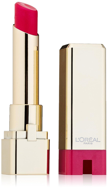 Loreal color caresse by color rich lipstick - Amazon Com L Oreal Paris Colour Caresse Lipstick By Colour Riche Velvety Fuchsia 0 10 Ounces Beauty