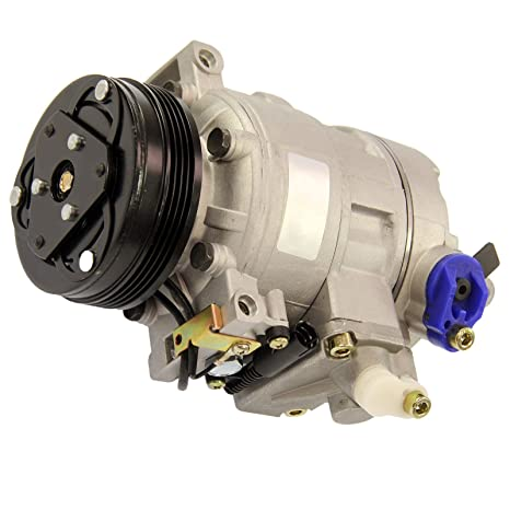 climática Compresor climática Compresor Aire Acondicionado, para Fabricante calsonic kansei, Compresor De ID csv717