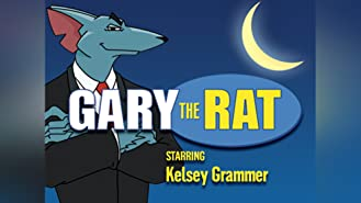 Gary the Rat Season 1