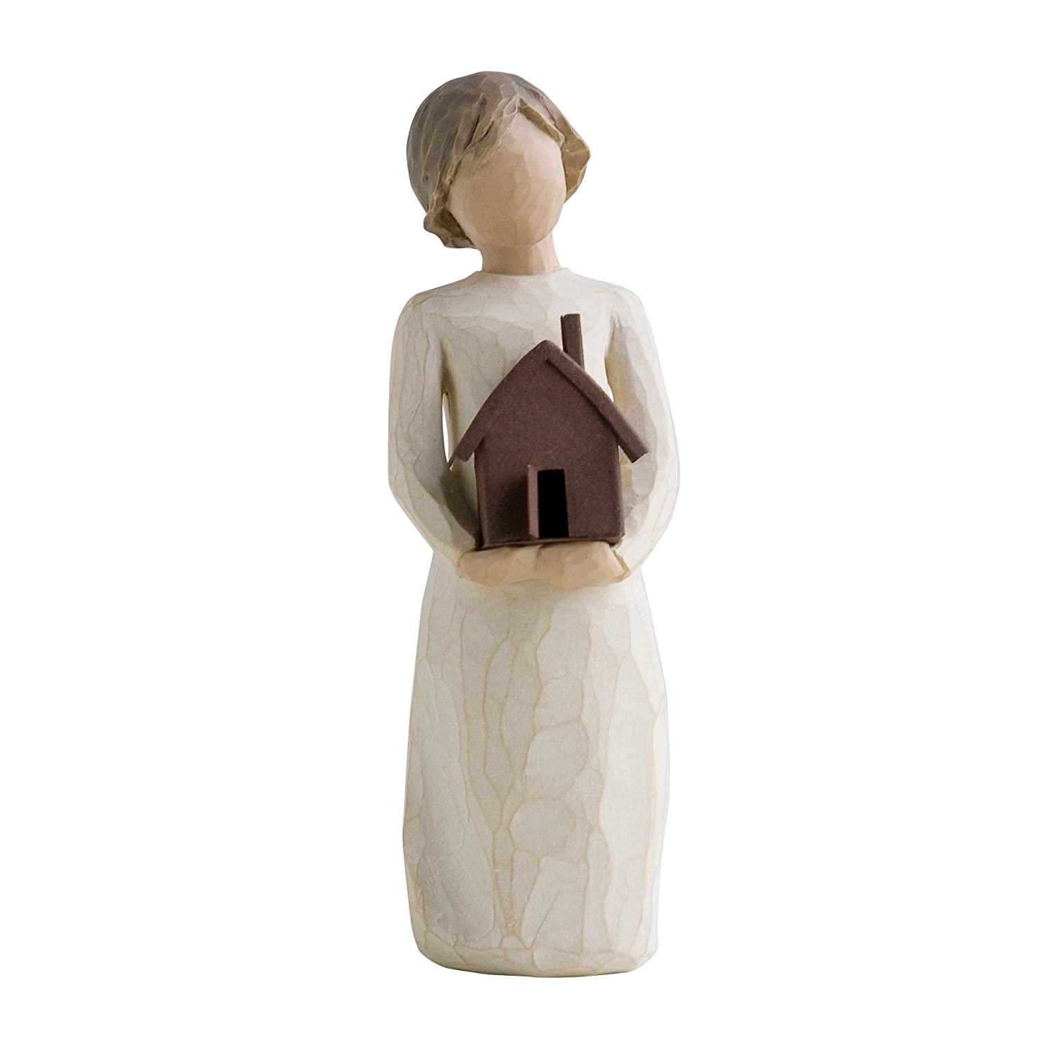 amazon com mi casa figurine by willow tree susan lordi home