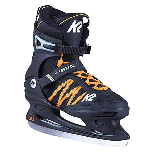 K2 Herren F.i.t. Speed Ice Feldhockeyschuhe