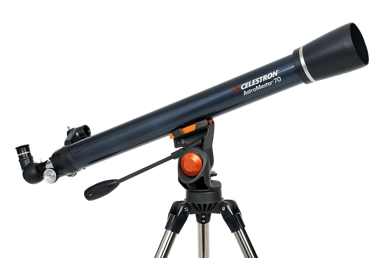 Celestron astromaster az refraktor teleskop amazon