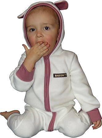 Mamadu Baby Lamm Schaf Kostum Overall Strampler Strampelanzug Aus