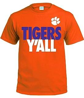 Versus All Yall Collegiate T-Shirt
