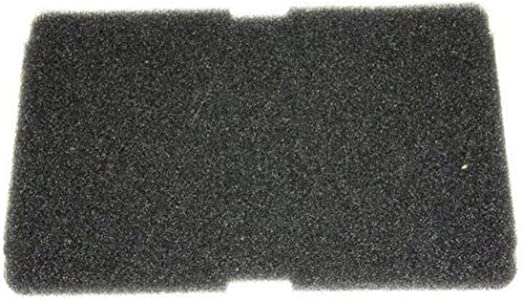S/'adapte Arcelik Cylinda Defy Sèche-linge évaporateur en résille noire Filtre éponge