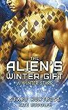 The Alien's Winter Gift (A Winter Starr)