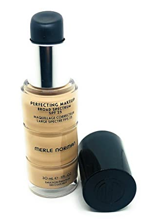 Merle Norman Perfecting Foundation – Alabaster Beige