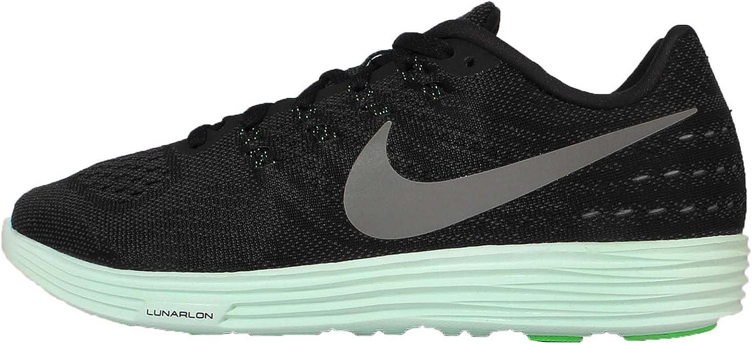 Nike Lunartempo 2 LB, Zapatillas de Running para Hombre, Negro, 40 1/2 EU: Amazon.es: Zapatos y complementos