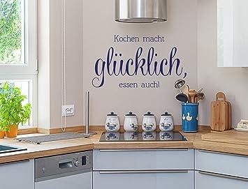 I-love-Wandtattoo 12015 Wandtattoo Küchen Spruch \