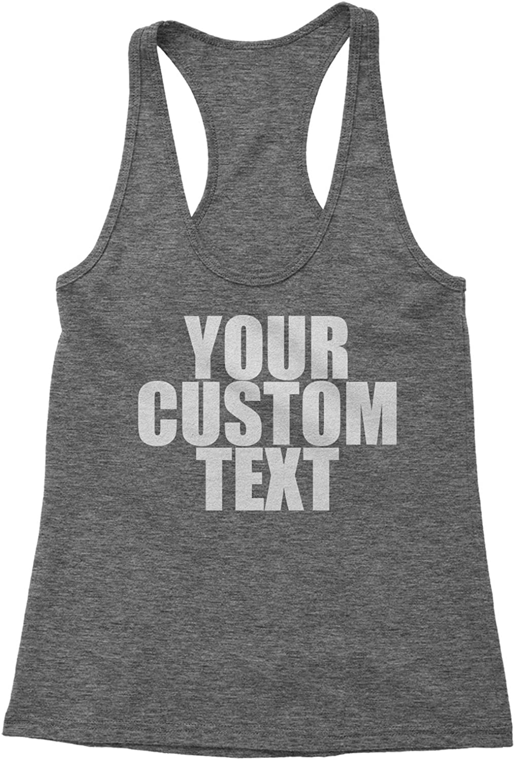 Add Your Own Text Hoodie Tank Top Sweatshirt Expression Tees Custom T-Shirt
