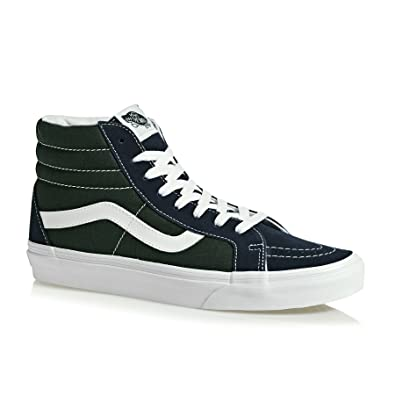 bb63661bd6 Vans Skate Shoes Sk8-Hi Reissue Two Tone.  Amazon.de  Schuhe ...