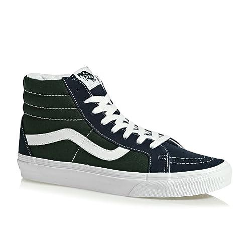 Reissue Blues Dress Shoes Hi Sk8 Vans Tone Skate Two wgqA66