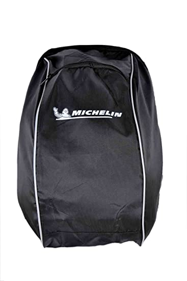 dc5cd3a72a ... Michelin 5 in 1 Laptop Bag With Helmet Bag PackLuggageTour Bag timeless  design 5e097 aadc7 ...