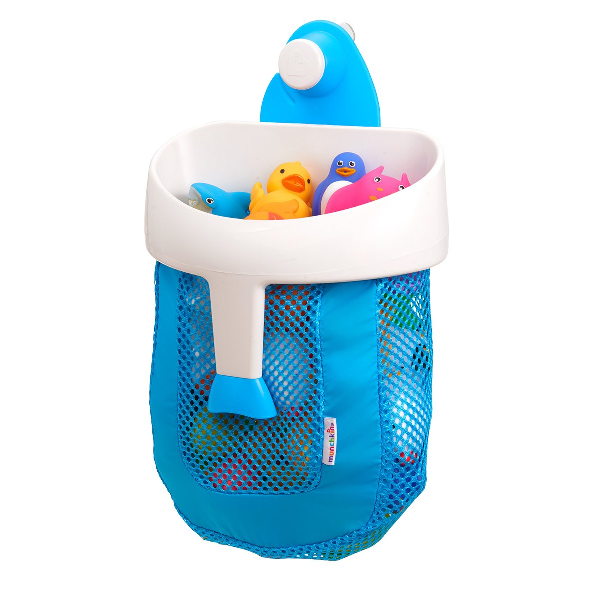 Munchkin Super Scoop Bath Toy Organiser 012399WWW