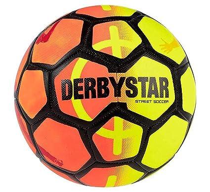Street Soccer - Balón de fútbol: Amazon.es: Deportes y aire libre