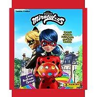 Miraculous Ladybug Pack com 6 Envelopes de Figurinhas