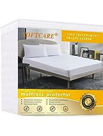 Shop Amazon Com Mattress Protectors