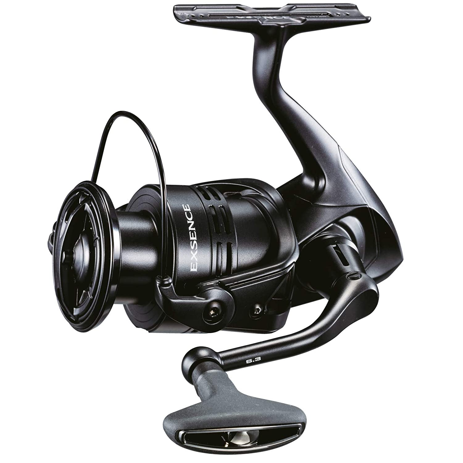 SHIMANO Exsence SW Spinning Fishing Reel