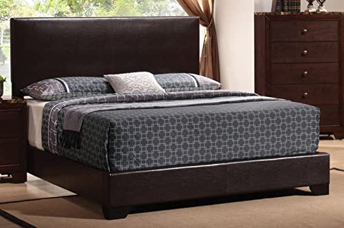 Conner Queen Upholstered Bed