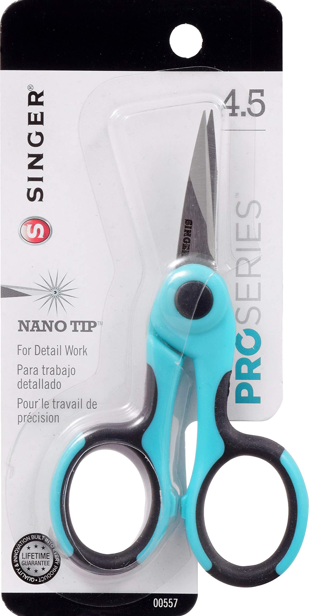 Singer Bundle - Detail Scissors, Thread Snips, 8.5'' Scissors by SINGER (Image #6)