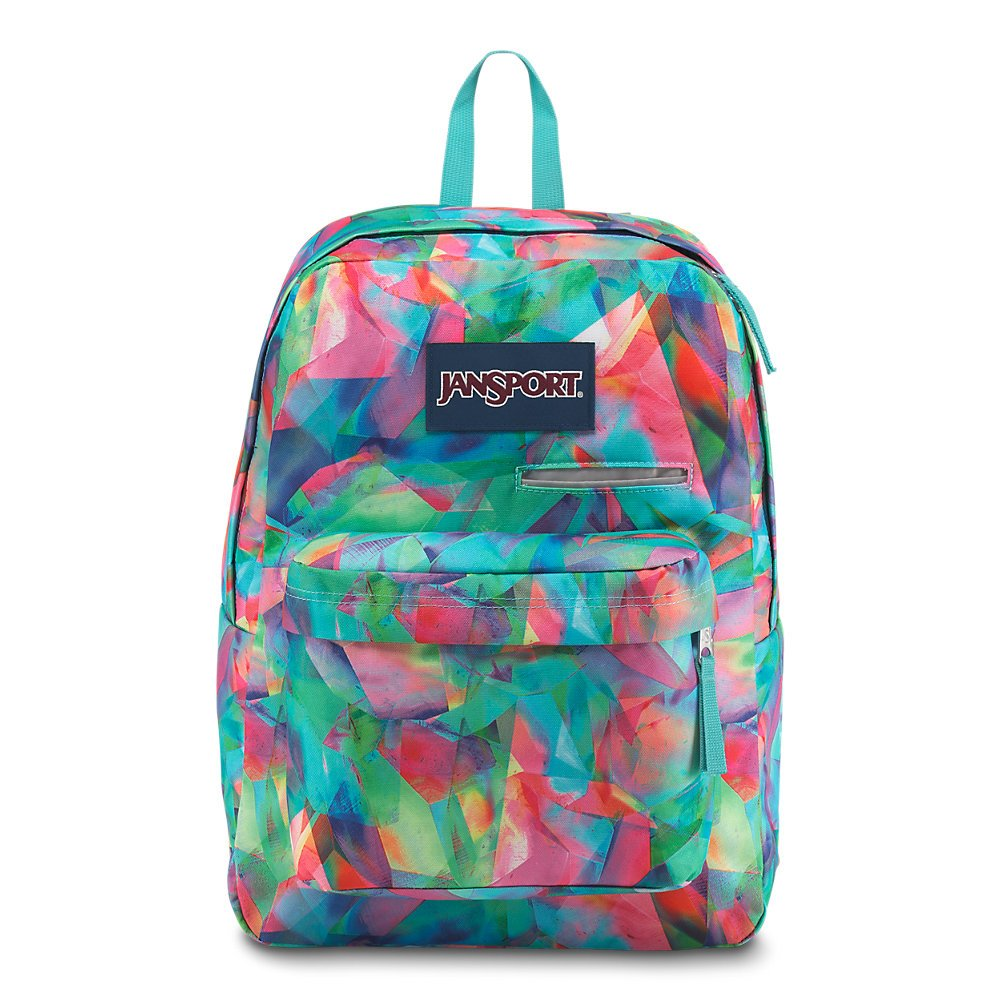JanSport Digibreak Laptop Backpack JanSport Bags JS00T50F008