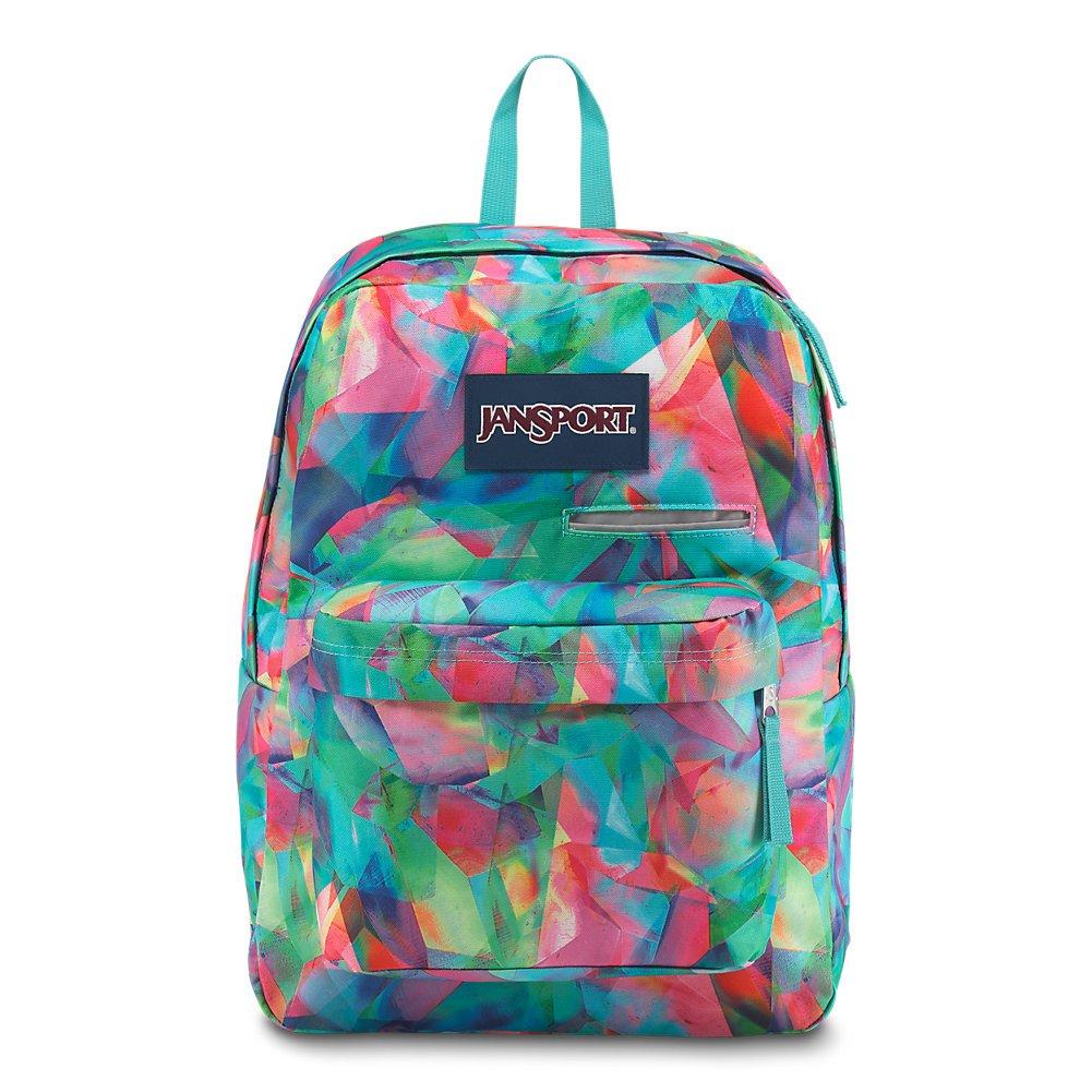 Jansport Digibreak Laptop Backpack - Crystal Light