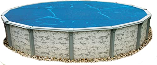front facing blue wave ns110 solar pool cover