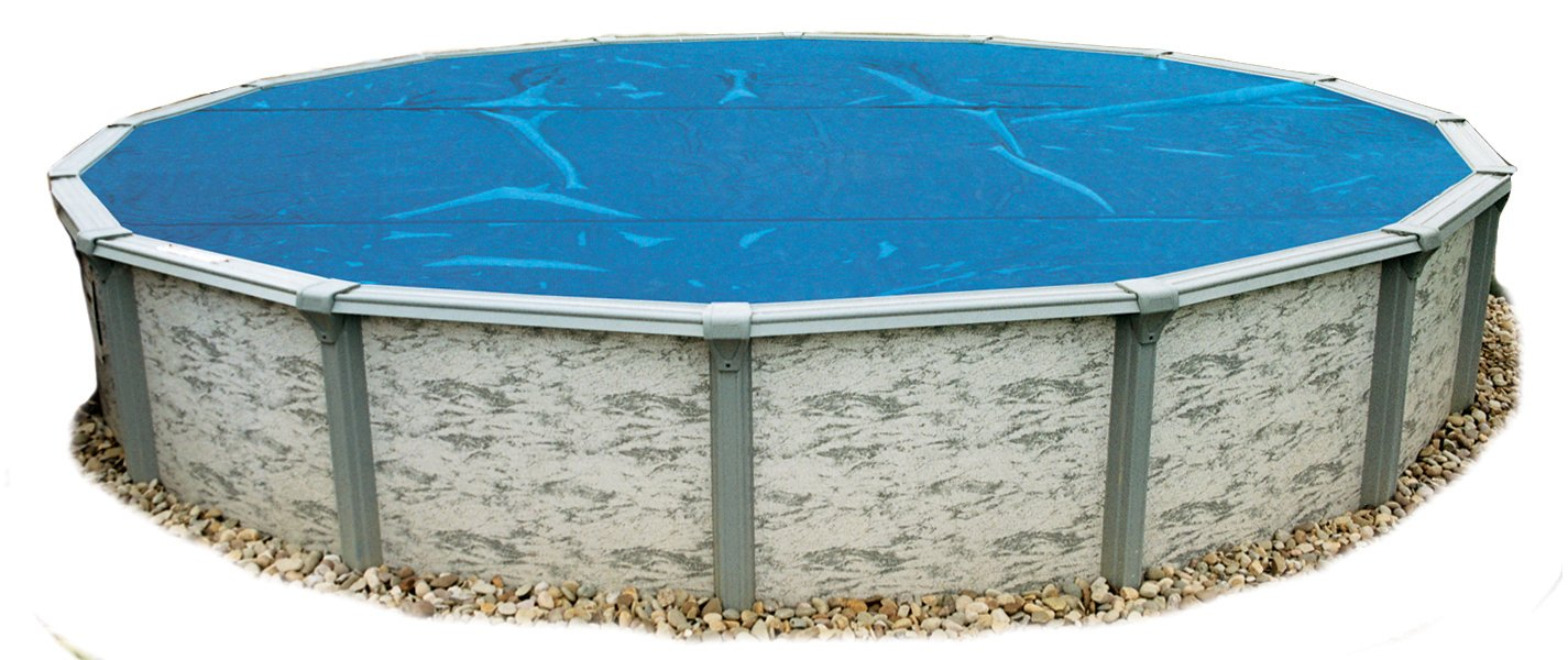 Solar pool covers buying guide - Above ground swimming pools reviews ...