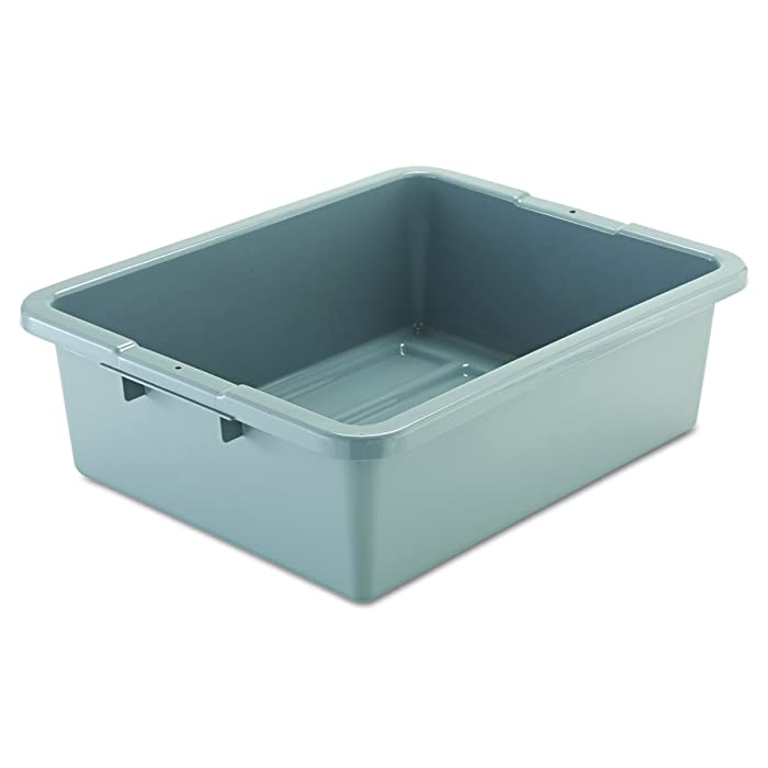 The Best Food Safe Bus Tub
