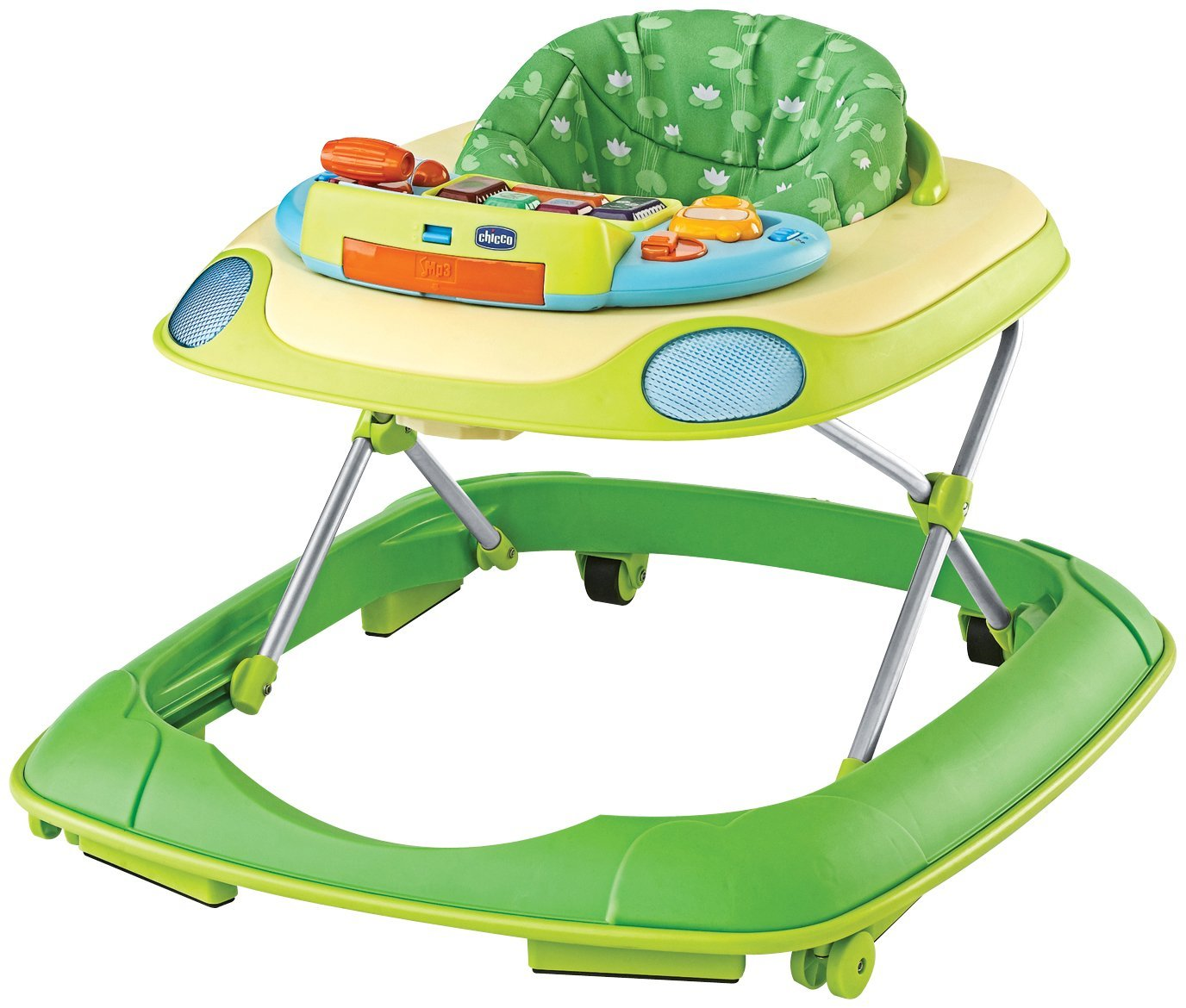 Chicco Dance Walker Activity Center, Waterlily (Discontinued by Manufacturer)