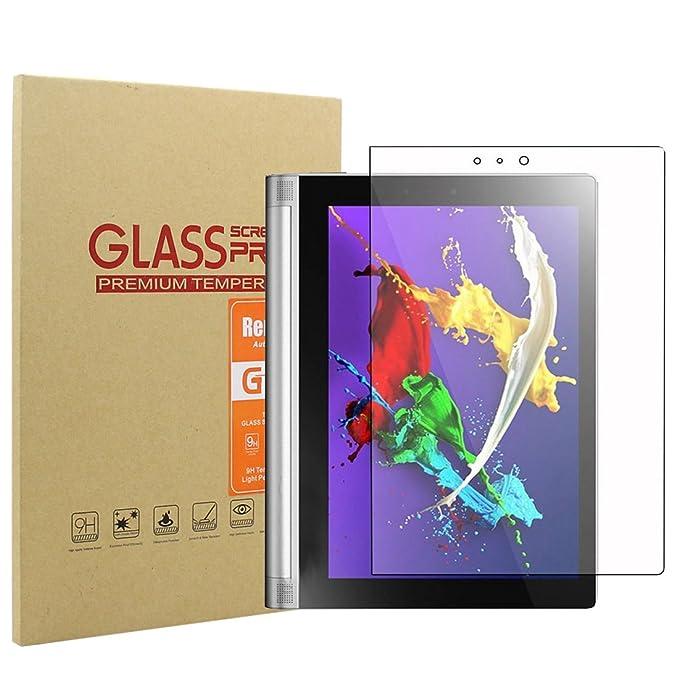 Rerii Lenovo Yoga Tablet 2 10,1 Protector de pantalla, alta ...